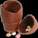 шоколадное яйцо, пасха, разбитое шоколадное яйцо, chocolate egg, easter, broken chocolate egg, schokoladen-ei, ostern, gebrochen schokoladenei, œuf en chocolat, pâques, brisé œuf en chocolat, huevo de chocolate, huevos de chocolate roto pascua, uovo di cioccolato, pasqua, uovo di cioccolato rotto, ovo de chocolate, páscoa, ovo de chocolate quebrado