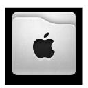 fold apple