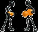 3д люди, 3д человечки, черный человечек, оранжевые шары, человек с шарами, 3d people, black man, orange balls, man with balls, leute 3d, schwarzer mann, orange bälle, mann mit bällen, gens 3d, personnes 3d, homme noir, boules orange, homme avec des boules, gente 3d, hombre negro, bolas naranja, hombre con bolas, persone 3d, uomo nero, palline arancione, uomo con le palle, pessoas 3d, homem negro, bolas de laranja, homem com bolas, 3д чоловічки, чорний чоловічок, помаранчеві кульки, людина з кулями