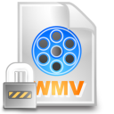 wmv file lock