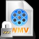 wmv file lock