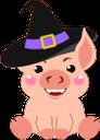 розовый поросенок, хеллоуин, свинья, символ года, год свиньи, pink pig, pig, the symbol of the year, the year of the pig, rosa schwein, schwein, das symbol des jahres, das jahr des schweins, cochon rose, cochon, symbole de l'année, l'année du cochon, cerdo rosado, cerdo, el símbolo del año, el año del cerdo, maiale rosa, maiale, il simbolo dell'anno, l'anno del maiale, porco rosa, porco, o símbolo do ano, o ano do porco, рожеве порося, свиня, символ року, рік свині