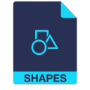 photoshop file shapes 2