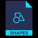 photoshop file shapes 2