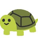 emoji, u1f422