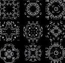 винтажный узор, винтажный орнамент, дизайнерские элементы, каллиграфический узор, vintage pattern, design elements, calligraphic pattern, vintage-muster, vintage ornament, design-elemente, kalligraphisches muster, modèle vintage, ornement vintage, éléments de conception, motif calligraphique, patrón vintage, elementos de diseño, patrón caligráfico, modello vintage, elementi di design, modello calligrafico, vintage padrão, ornamento vintage, elementos de design, padrão de caligrafia, вінтажний візерунок, вінтажний орнамент, дизайнерські елементи, каліграфічний узор