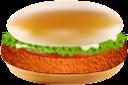 чикен фреш макмаффин, еда, фаст фуд, быстрое питание, chicken fresh makmaffin, food, huhn frisches makmaffin, essen, makmaffin frais de poulet, de la nourriture, de la restauration rapide, comida rápida, pollo fresco makmaffin, cibo, frango fresco makmaffin, comida, fast food, чикен фреш макмаффін, їжа, швидке харчування