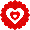 heart icons 05