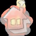 home, sweet home, house, дом, милый дом