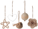 ёлочное украшение, новый год, ёлочные игрушки, деревянные игрушки, сердце, звезда, птичка, шар, цветок, christmas tree decorations, new year, christmas toys, wooden toys, heart, star, bird, flower, christbaumschmuck, neujahr, weihnachten spielzeug, holzspielzeug, herz, stern, vogel, ball, blume, décorations d'arbre de noël, nouvel an, jouets de noël, jouets en bois, coeur, étoile, oiseau, boule, fleur, adornos de árbol de navidad, año nuevo, juguetes de navidad, juguetes de madera, corazón, estrella, pájaro, addobbi per l'albero di natale, capodanno, giocattoli di natale, giocattoli di legno, cuore, stella, uccello, palla, fiore, decorações de árvore de natal, ano novo, brinquedos de natal, brinquedos de madeira, coração, estrela, pássaro, bola, flor, ялинкова прикраса, новий рік, ялинкові іграшки, дерев'яні іграшки, серце, зірка, пташка, куля, квітка