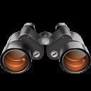 find, binoculars