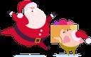 новый год, санта клаус, дед мороз, новогодний праздник, рождество, праздник, люди, костюм санта клауса, розовый поросенок, год свиньи, new year, new year holiday, christmas, people, santa claus costume, holiday, pink pig, year of the pig, neues jahr, silvester urlaub, weihnachten, leute, santa claus kostüm, urlaub, rosa schwein, jahr des schweins, nouvel an, vacances de nouvel an, noël, personnes, costume de santa claus, vacances, cochon rose, année du cochon, año nuevo, santa claus, año nuevo vacaciones, navidad, personas, traje de santa claus, fiesta, cerdo rosa, año del cerdo, babbo natale, capodanno, natale, persone, costume di babbo natale, vacanze, maiale rosa, anno del maiale, ano novo, papai noel, feriado de ano novo, natal, pessoas, traje de papai noel, férias, porco rosa, ano do porco, новий рік, дід мороз, новорічне свято, різдво, свято, рожеве порося, рік свині