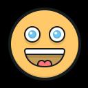 happy face, смайл, смайлик, эмодзи, смайл улыбка, smiley, emoji happy, emoji