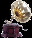 граммофон, фонограф, прибор для записывания и воспроизведения звука с граммофонной пластинки, музыкальный механический инструмент, пластинка, раструб граммофона, device for recording and reproducing sound from a gramophone plate, musical instrument, plate, bell of a phonograph, grammophon, phonograph, ein gerät zur aufzeichnung und wiedergabe mit einer schallplatte, die musikalische werkzeugmaschine, teller, schallplatten glocke, gramophone, phonographe, un dispositif pour l'enregistrement et la lecture d'un disque de gramophone, la machine-outil musical, plaque, cloche gramophone, gramófono, un dispositivo para la grabación y reproducción con un disco de gramófono, la máquina herramienta musical, campana de gramófono, grammofono, fonografo, un dispositivo per la registrazione e la riproduzione di un disco di grammofono, la macchina utensile musicale, piatto, campana grammofono, gramofone, fonógrafo, um dispositivo para gravação e reprodução com um disco de vinil, a máquina-ferramenta musical, placa, sino gramofone