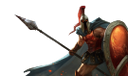 воин, спартанец, spartan warrior, ancient warrior, greek warrior, спартанский воин, греческий воин, древний воин, мужчина, male, копье, щит, копье со щитом, гладиатор, spear, shield, spear and shield, gladiator
