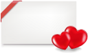 поздравительная открытка, сердце, лента, любовь, greeting card, heart, ribbon, valentine's day, love, grußkarte, herz, band, valentinsgrußtag, liebe, carte de voeux, coeur, ruban, saint valentin, amour, tarjeta de felicitación, corazón, cinta, día de san valentín, biglietto di auguri, cuore, nastro, san valentino, amore, cartão, coração, fita, dia dos namorados, amor, вітальна листівка, серце, стрічка, день святого валентина, кохання