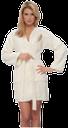 девушка в халате, белый халат, махровый халат, домашний халат, банный халат, хлопковый халат, блондинка