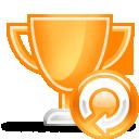 trophy reload 128