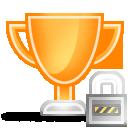 trophy lock 128
