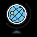 globe, geography, travel, глобус, география, путешествовать