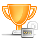 trophy unlock 128
