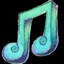 music, 2