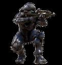 halo солдат, halo soldier, halo воїн, soldier, warrior, воин, стрелок, shooter