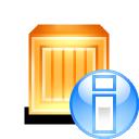 send box info