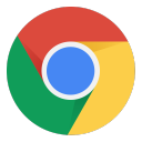 chrome, web browser, веб браузер