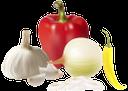 чеснок, лук, красный сладкий перец, острый перец, garlic, onion, red bell pepper, hot pepper, knoblauch, zwiebeln, rote paprika, peperoni, l'ail, l'oignon, poivrons rouges, piments, ajo, cebolla, pimientos rojos, pimientos picantes, aglio, cipolla, peperoni rossi, peperoncino, alho, cebola, pimentão vermelho, pimenta