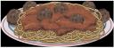 еда, макароны с мясом, котлеты, спагетти, паста с соусом, тарелка с макаронами, food, pasta with meat, cutlets, plate with pasta, lebensmittel, pasta mit fleisch, fleischbällchen, teller mit pasta, la nourriture, des pâtes avec de la viande, boulettes de viande, plat avec des pâtes, albóndigas, espaguetis, plato con pasta, cibo, pasta con carne, polpette, piatto di pasta, alimentos, macarrão com carne, almôndegas, spaghetti, prato com massas, їжа, макарони з м'ясом, котлети, спагетті, тарілка з макаронами