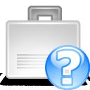 briefcase help