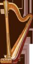 музыкальные инструменты, арфа, струнные музыкальные инструменты, музыка, musical instruments, harp, string musical instruments, music, musikinstrumente, harfe, streichinstrumente, musik, instruments de musique, harpe, instruments de musique à cordes, musique, instrumentos musicales, instrumentos musicales de cuerda, strumenti musicali, arpa, strumenti musicali a corda, musica, instrumentos musicais, harpa, instrumentos musicais de cordas, música, музичні інструменти, струнні музичні інструменти, музика