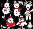 новый год, снеговик, санта клаус, пингвин, олень, снегирь, дед мороз, new year, snowman, penguins, deer, neues jahr, schneemann, pinguine, hirsche, gimpel, nouvelle année, bonhomme de neige, père noël, des pingouins, des cerfs, bouvreuil, año nuevo, muñeco de nieve, santa claus, pingüinos, ciervos, camachuelo, anno nuovo, pupazzo di neve, babbo natale, pinguini, cervi, ciuffolotto, ano novo, boneco de neve, papai noel, pinguins, veados, bullfinch