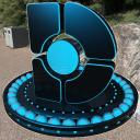 deskscape
