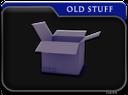 old stuff, box, коробка, старые фещи