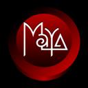 maya, майя