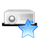 projector star