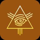 cao- dai- eye-of- providence-icon