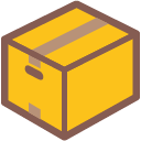 emoji, u1f4e6
