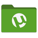 u torrent folder