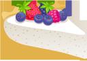 пирог, кусок пирога, выпечка, десерт, pie, piece of cake, pastry, kuchen, stück kuchen, gebäck, tarte, morceau de gâteau, pâtisserie, pastel, pedazo de pastel, repostería, postre, fetta di torta, pasticceria, dessert, torta, pedaço de bolo, pastelaria, sobremesa, пиріг, шматок пирога, випічка, клубника, черника