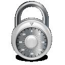 padlock, 128
