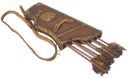 колчан, стрелы, доспехи лучника, arrows, archer's armor, köcher, pfeile, bogenschütze rüstung, carquois, des flèches, des armures archer, carcaj, flechas, armadura de arquero, faretra, frecce, armatura archer, quiver, setas, armadura arqueiro
