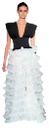 девушка в платье, модель, показ мод, кутюрье, белая юбка, girl in a dress, model, fashion show, couturier, white skirt, mädchen in einem kleid, modell, modenschau, weißer rock, fille dans une robe, modèle, défilé de mode, concepteur, jupe blanche, niña en un vestido, diseñador, falda blanca, ragazza in un vestito, il modello, sfilata di moda, designer, gonna bianca, menina em um vestido, modelo, desfile de moda, desenhista, saia branca