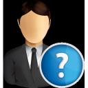 business, user, help