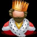 king, 128