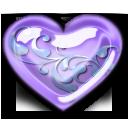 lavender pearl floral 2