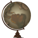 blogosphere, earth, globe, глобус, земля, земной шар, блогосфера