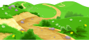 трава, ромашка, ландшафт, дорога, grass, daisy, landscape, road, gras, gänseblümchen, landschaft, straße, herbe, marguerite, paysage, route, hierba, margarita, paisaje, camino, erba, margherita, paesaggio, strada, grama, margarida, paisagem, estrada